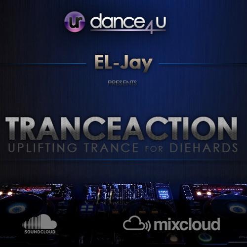 EL-Jay presents TranceAction 061, UrDance4u.com -2013.06.12
