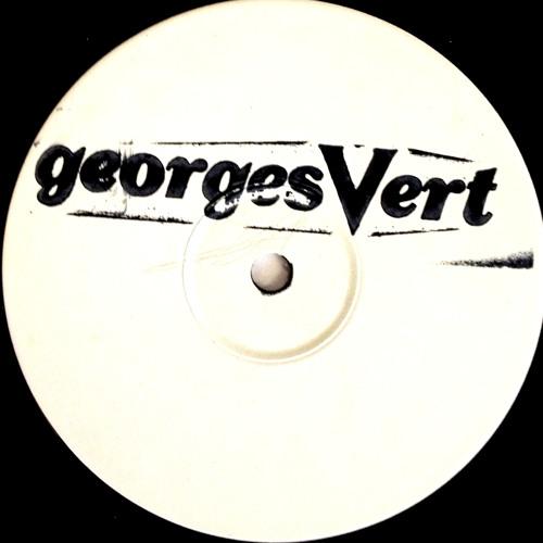 Georges Vert - Jovan Freak