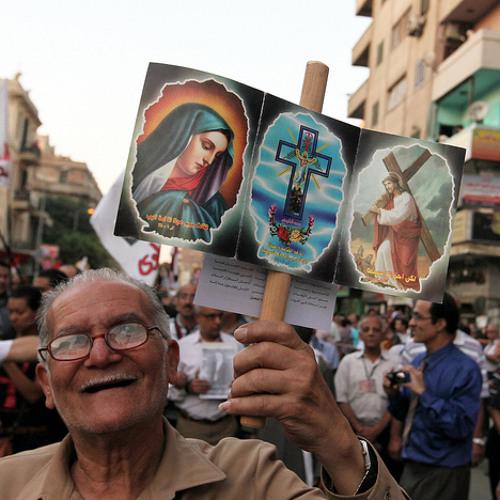 Cairo's religious status