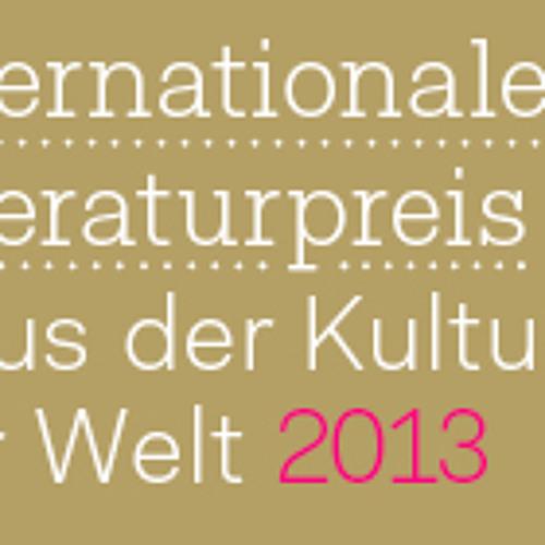 Audiocollage Shortlist 2013