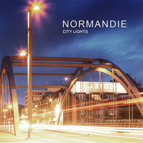 Normandie - on the road (snippet)