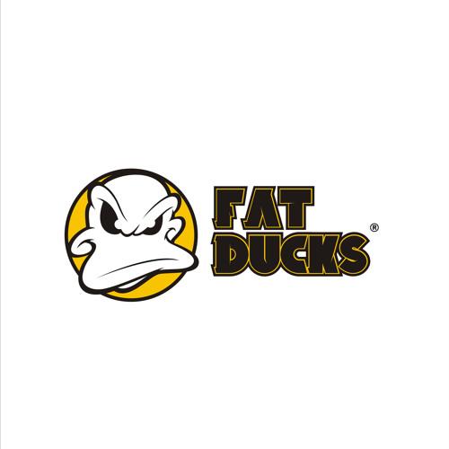 Fat Ducks feat. P.Genz -Essence golden