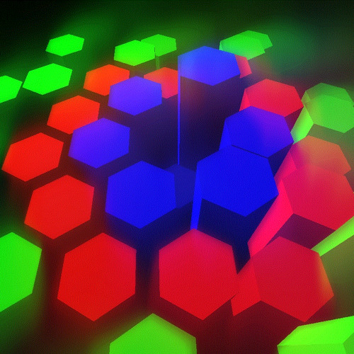 Darryl Gould - Chemically (DG remix)