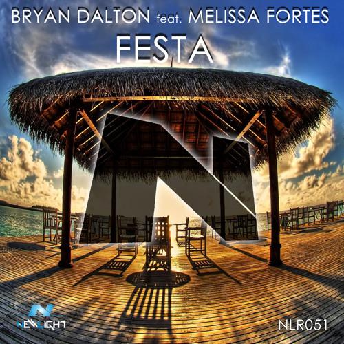 Bryan Dalton feat. Melissa Fortes - Festa (Breeze Mix)