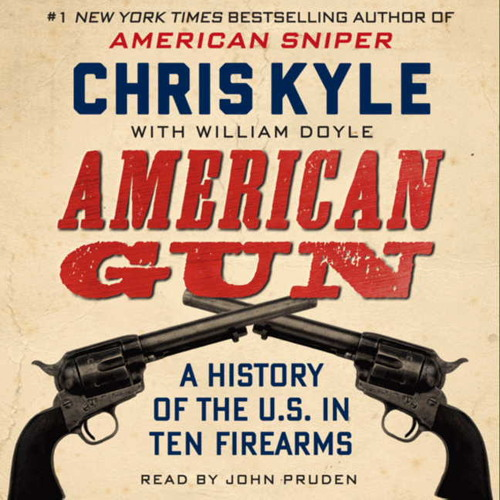 Taya Kyle's Interview with Glenn Beck
