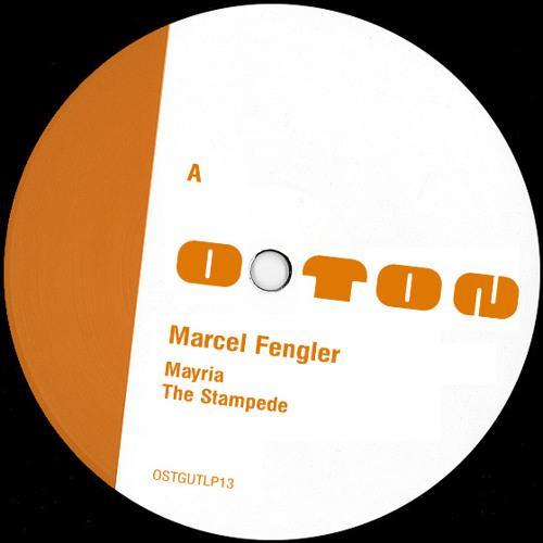 Marcel Fengler | Jaz