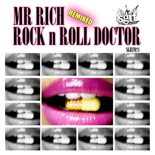 Rock N Roll Doctor Remix Comp