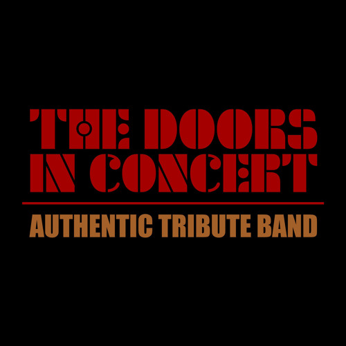 Can't See Your Face - The Doors in Concert