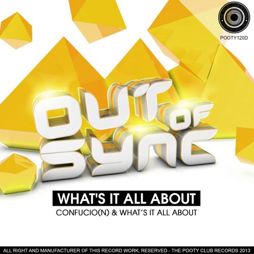 OutOfSync - Confucio(n) (Original Mix)