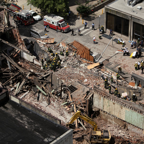 What we know and what we can learn from last week's tragic building collapse