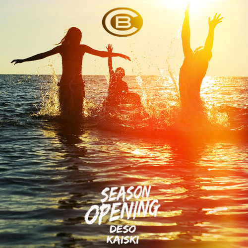 Cacao Beach Opening 2013 with Deso & Kaiski (Live)