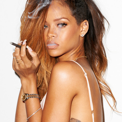 Rihanna - Diamonds (SAXPHONE Cover)