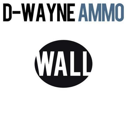 D-wayne - AMMO (Radio Edit) [Full version out now!]