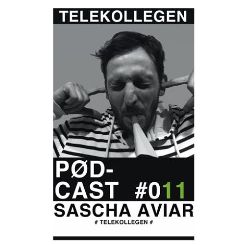 TELEKOLLEGEN PODCAST #011 by Sascha Aviar (Telekollegen)