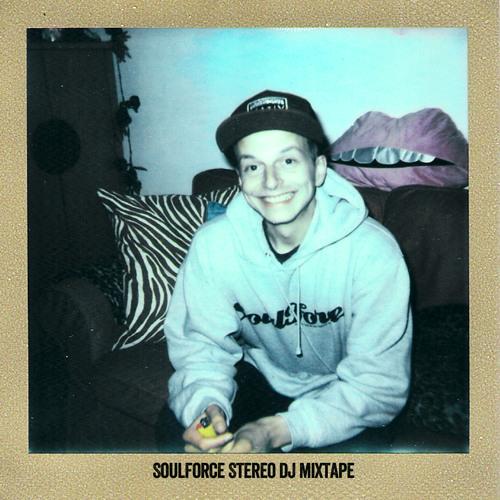 SoulForce Stereo DJ Mixtape 2