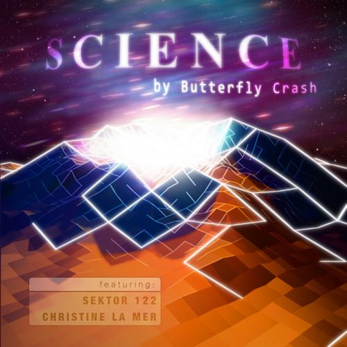 Butterfly Crash - Antibody (192 kbps)