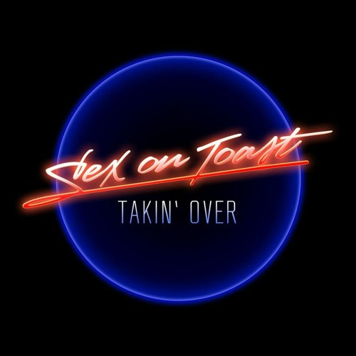 Takin' Over