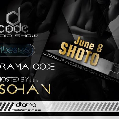 Shoto - Drama Code 005 Guest Mix 08.06.13