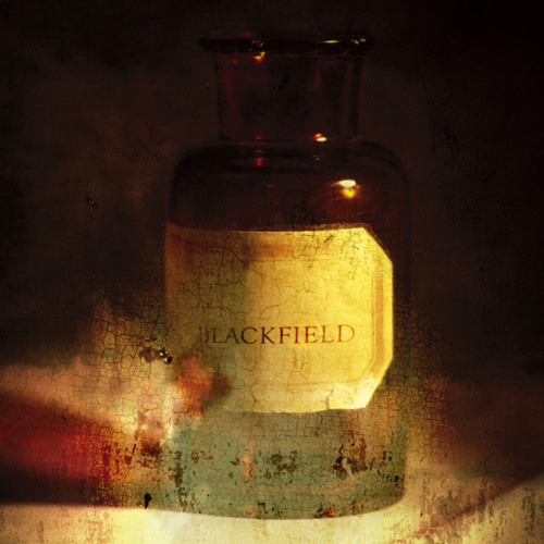 Blackfield - Cloudy Now (from Blackfield)