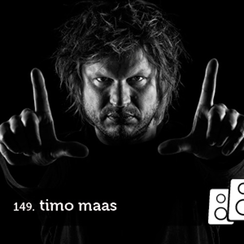 Timo Maas - Soundwall Podcast #149 /// May 2013