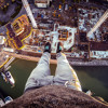 Zeff - Don't Hold Your Breath (Southampton Crane Climb Soundtrack) + Download