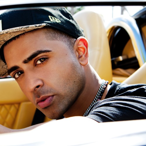 Jay Sean - Mars (Main) feat Rick Ross