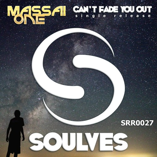 Massai One & Zita - Can`t fade you out [Soulves Records] OUT NOW ON BEATPORT