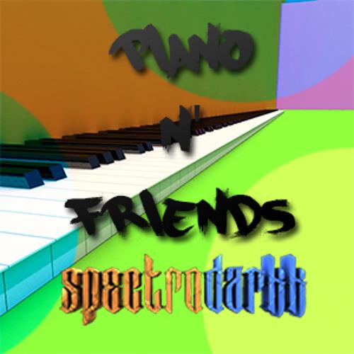 Piano n' Friends