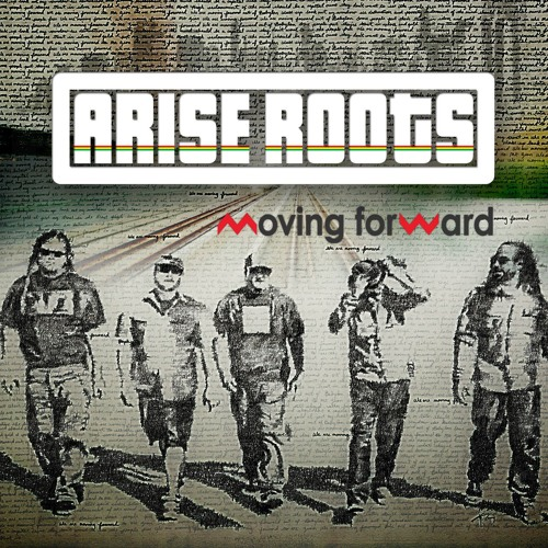 Arise Roots - Uprooted/Chop Dem Down
