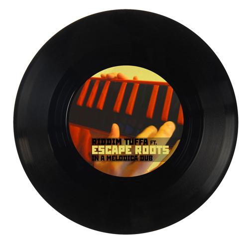 Riddim Tuffa ft. Escape Roots - In a Melodica Dub