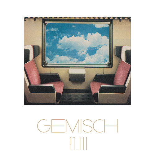 Gemisch Mixtape Pt.III for MTV Mobile Beats