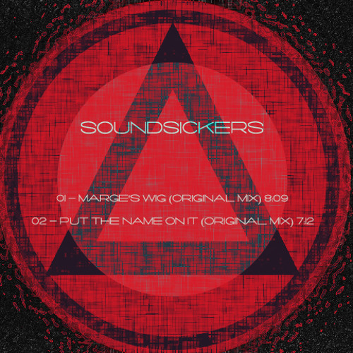 SoundSickers - Marge's Wig (Original Mix) [Preview]