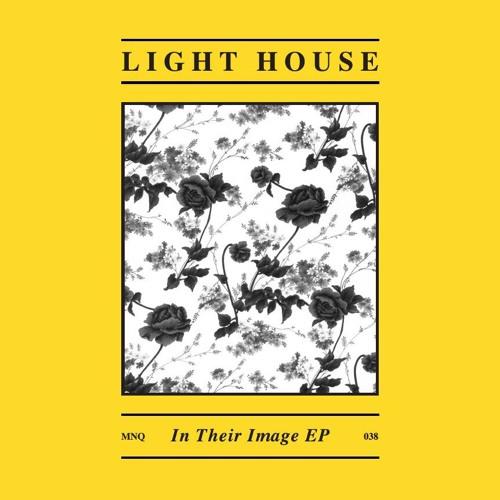 Light House - Walls Want Communion