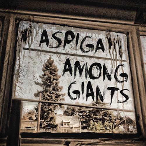 "Aspiga ""Direction"" from Aspiga / Among Giants split 7"""