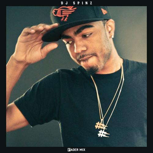 FADER Mix: DJ Spinz