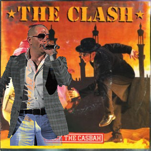 The Clash x Pitbull - Don't stop the Casbah (Tùcco Mashup), SUPPORTED BY Djs From Mars, [DL in des.]