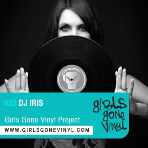 Iris Girls Gone Vinyl Mix