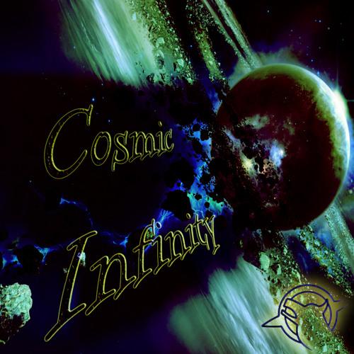 Cosmic Infinity (Original Mix) SWR