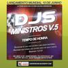 CD DJS MINISTROS VOLUME 5 PREVIEW