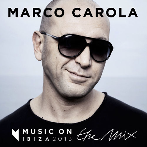 Marco Carola: Music On the Mix - IBIZA 2013