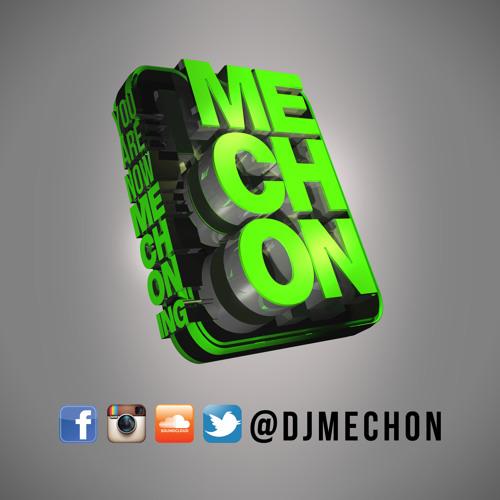 Mechoning Mix 2 Bachata