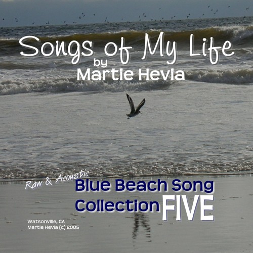 Blue Beach Song Collection: FIVE