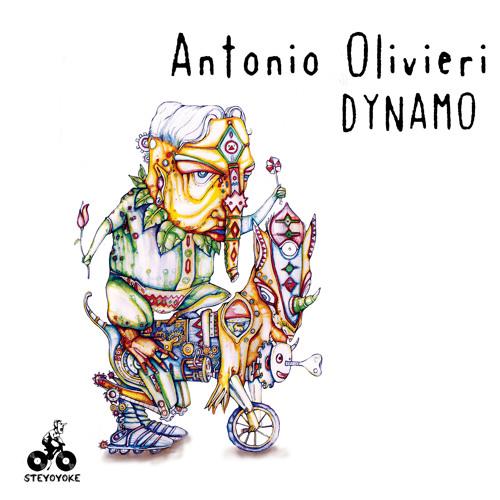 Antonio Olivieri - Dynamo (Original Mix) - [SYYK012]