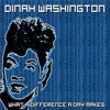 What a difference a day made Dinah Washington