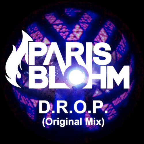 D.R.O.P. (Original Mix) [PREVIEW]