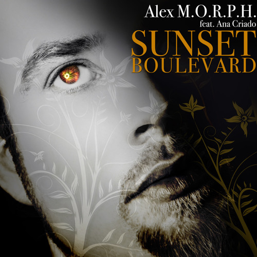 Alex MORPH ft. Ana Criado - Sunset Blvd (Loverush UK! Club Mix)