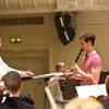 Mozart Clarinet Concerto, 3rd Movement