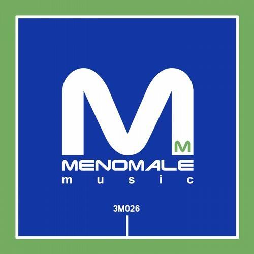 """Dario Girau - Naples Calls Berlin """"EP""""  Menomale Music"""