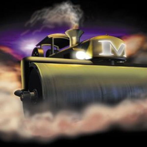Steamroller  {vid for song - you tube link on profile page}