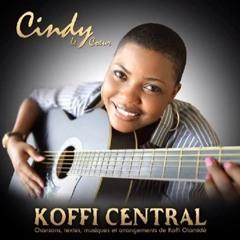"""Cindy Le Coeur Feat Koffi olomide & Quartier Latin """"Sans Repos"""""""